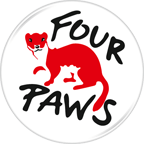 FourPawsLogo