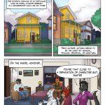 Describing a Furry House